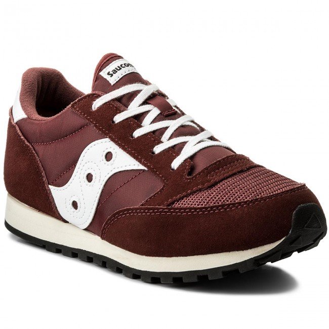 Sneakers SAUCONY - Sy-Jazz O Vintage