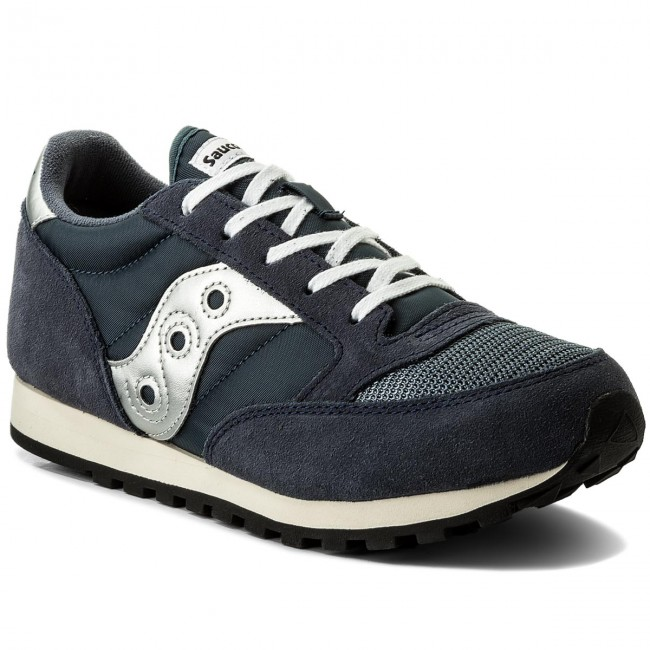 quality design ddbda 1c82a Sneakers SAUCONY - Sy-Jazz O Vintage SY59168 Navy