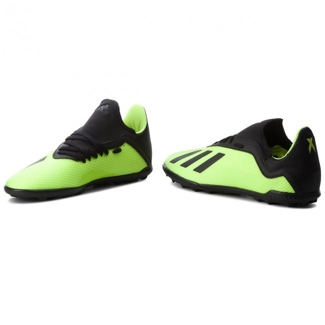 Sureste Insustituible esculpir  Shoes adidas - X Tango 18.3 Tf J DB2423 Syello/Cblack/Syello - Football -  Sports shoes - Men's shoes | efootwear.eu