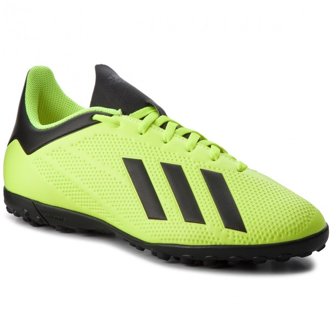 hand in pupil sacred  Shoes adidas - X Tango 18.4 Tf DB2479 Syello/Cblack/Ftwwht - Football -  Sports shoes - Men's shoes | efootwear.eu
