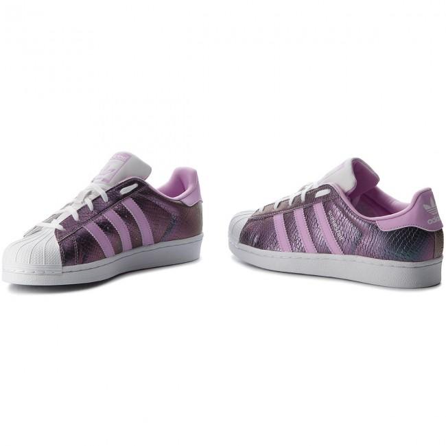 Shoes adidas - Superstar J B37184