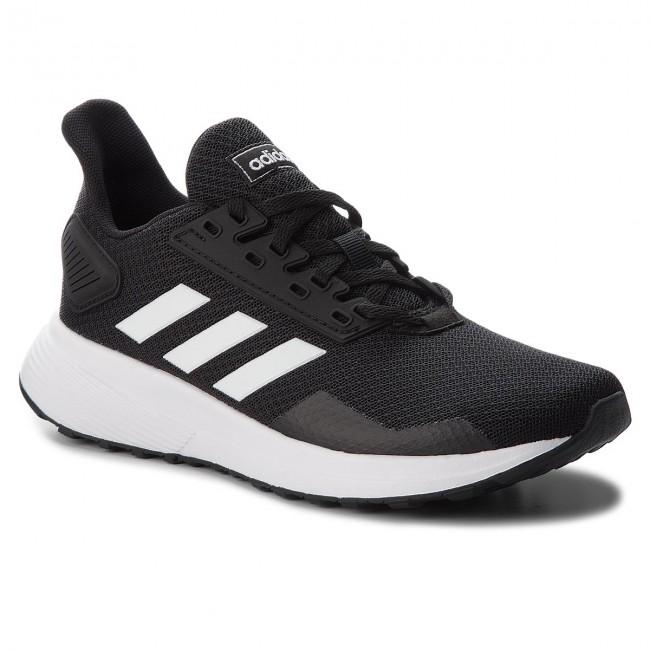 Shoes adidas - Duramo 9 K BB7061 Cblack