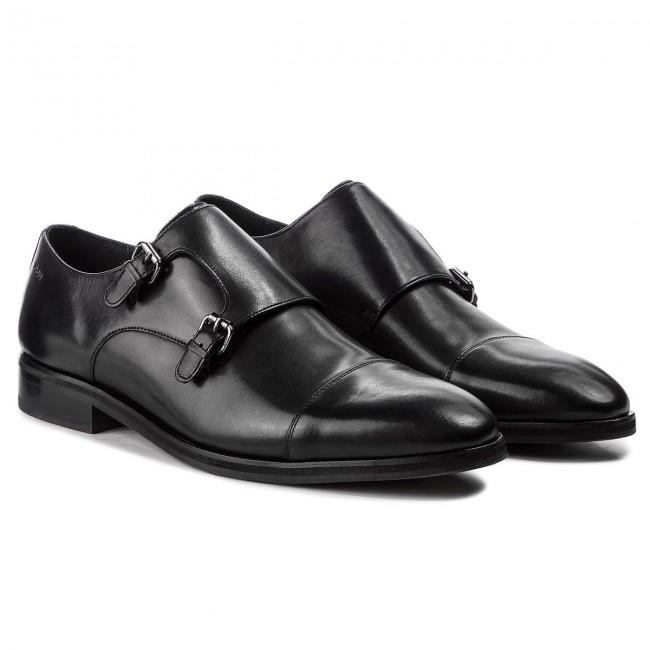 Shoes JOOP! - Kleitos 4140004178 Black 900 - Formal shoes - Low shoes - Men's shoes