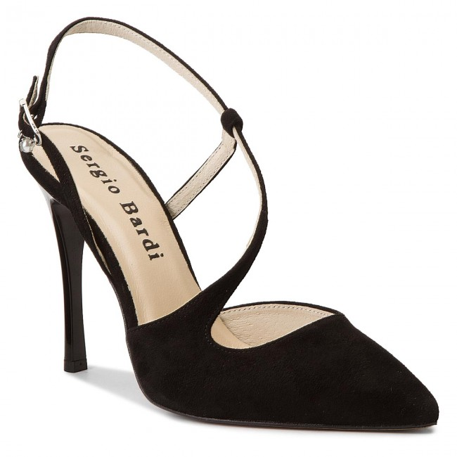 Sandals SERGIO BARDI - Polesine SS127349418FF 201