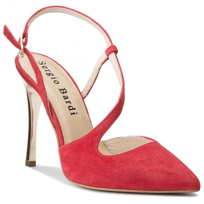 Sandals SERGIO BARDI - Polesine SS127349418FF 208
