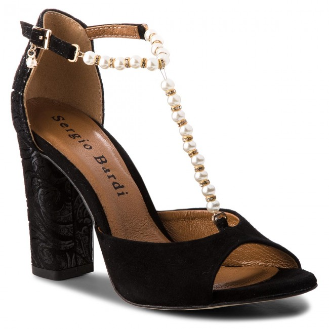 Sandals SERGIO BARDI - Ligure SS127350018FF 201