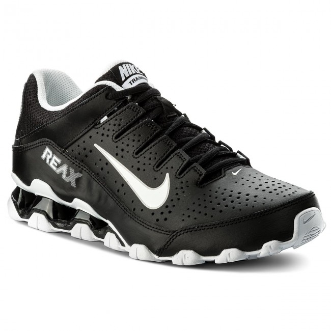 Shoes NIKE - Reax 8 Tr 616272 037 Black/White - Indoor