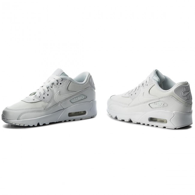 Nike Air max 90 ltr gs white Kid 833412 100 | YOUSPORTY