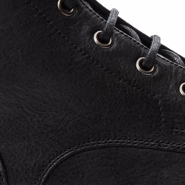 calibre Evaporar Bocadillo  Boots GEOX - U Curtwain A U743YA 000CL C9999 Black - Boots - High boots and  others - Men's shoes | efootwear.eu