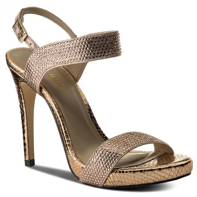03610d2b1 Sandals MENBUR - 09282 Even Rose 0038 - Elegant sandals - Sandals ...