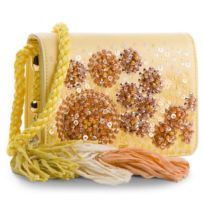 Handbag ELISABETTA FRANCHI - BS-55A-83E2 N56