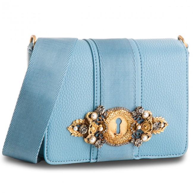 Handbag ELISABETTA FRANCHI - BS-58A-83E2 Cartadazucc 016