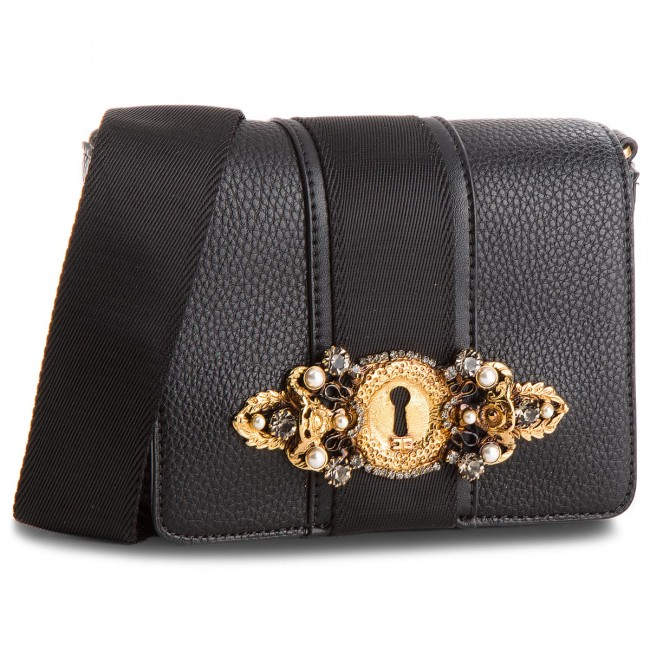Handbag ELISABETTA FRANCHI - BS-58A-83E2 Nero 110