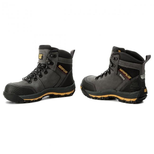 dobry styl mody najlepiej autentyczne Trekker Boots CATERPILLAR INDUSTRIAL - Munising 6'' CT S3 P720161 Dark  Shadow