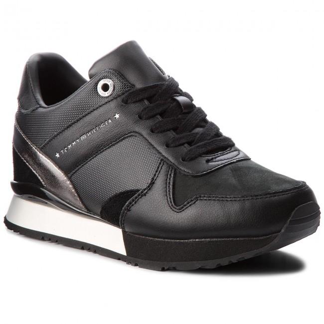 Sneakers TOMMY HILFIGER - Sneaker Wedge