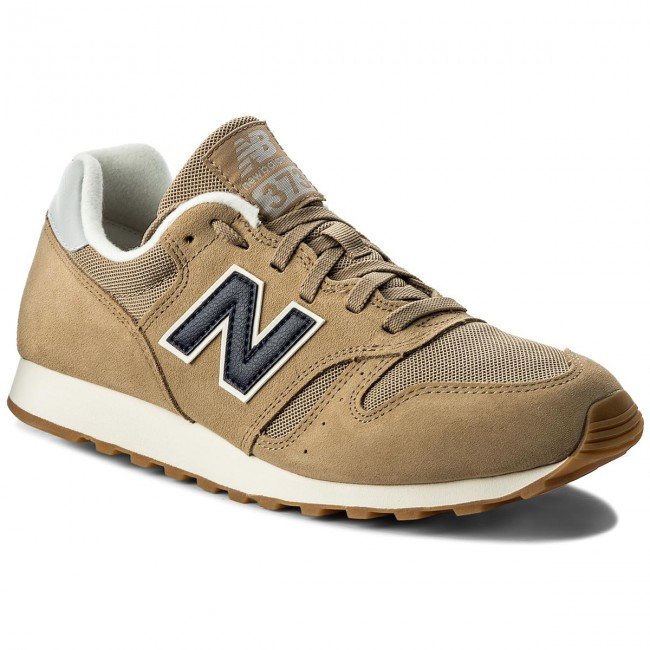 Camion pesado Profecía preocupación  Sneakers NEW BALANCE - ML373OTO Brown - Sneakers - Low shoes - Men's shoes    efootwear.eu
