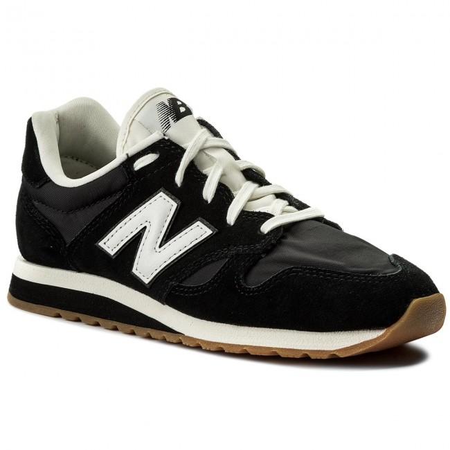 ceny detaliczne bardzo popularny kup tanio Sneakers NEW BALANCE - U520CB Black