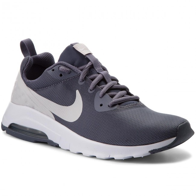 Shoes NIKE - Air Max Motion Lw (GS) 917650 006 Light Carbon/Vast Grey White