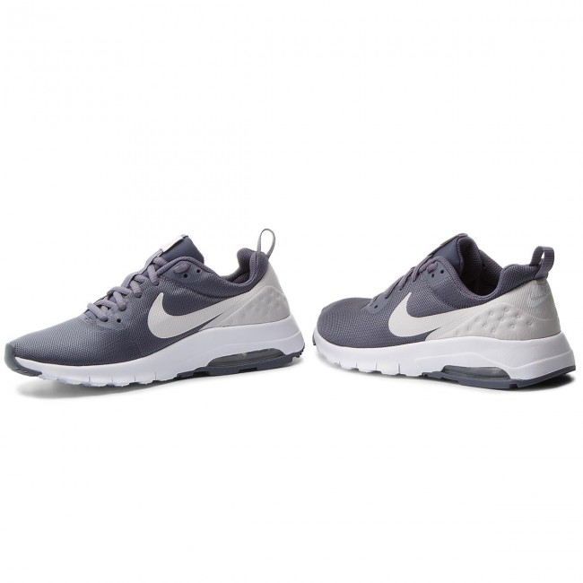 Shoes NIKE Air Max Motion Lw (GS) 917650 006 Light CarbonVast Grey White