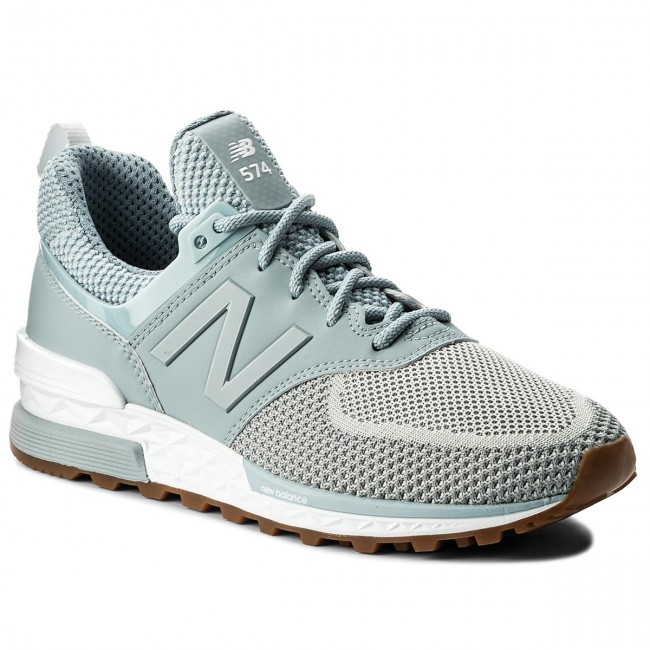 Sneakers NEW BALANCE WS574WB Blue