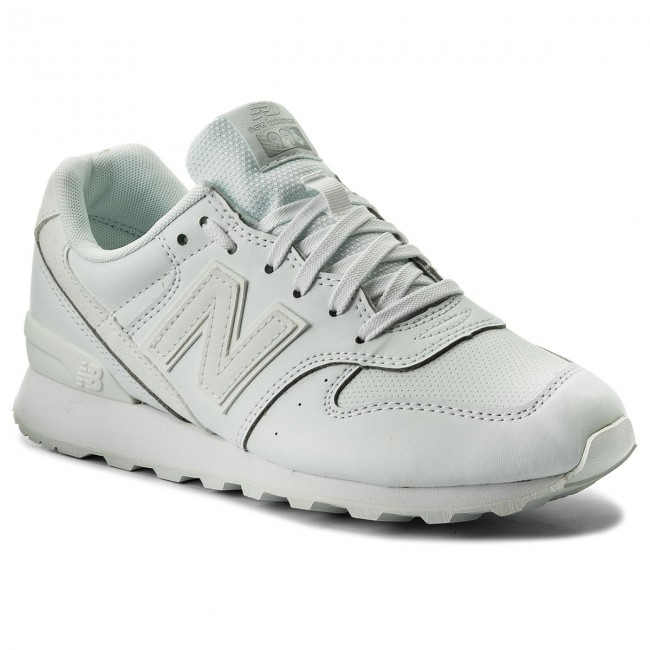 Sneakers NEW BALANCE - WR996SRW White - Sneakers - Low shoes ...