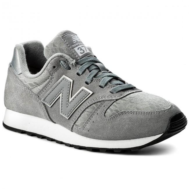 Sneakers NEW BALANCE - WL373GIR Grey