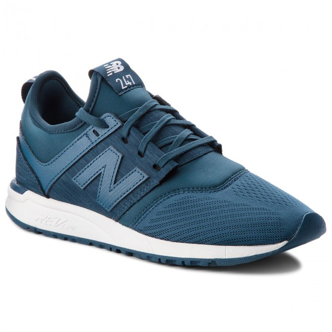 Sneakers NEW BALANCE - WRL247SP Navy Blue