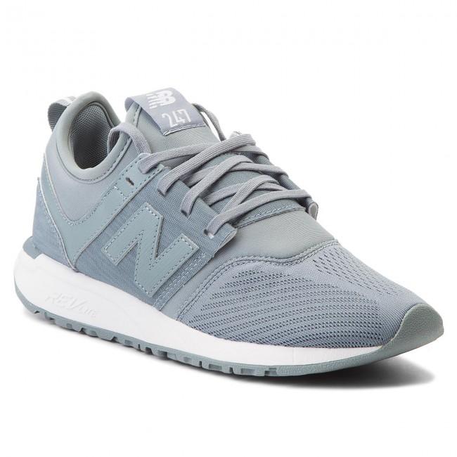 Sneakers NEW BALANCE - WRL247SQ Blue