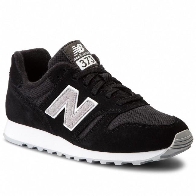Sneakers NEW BALANCE - WL373MDD Black