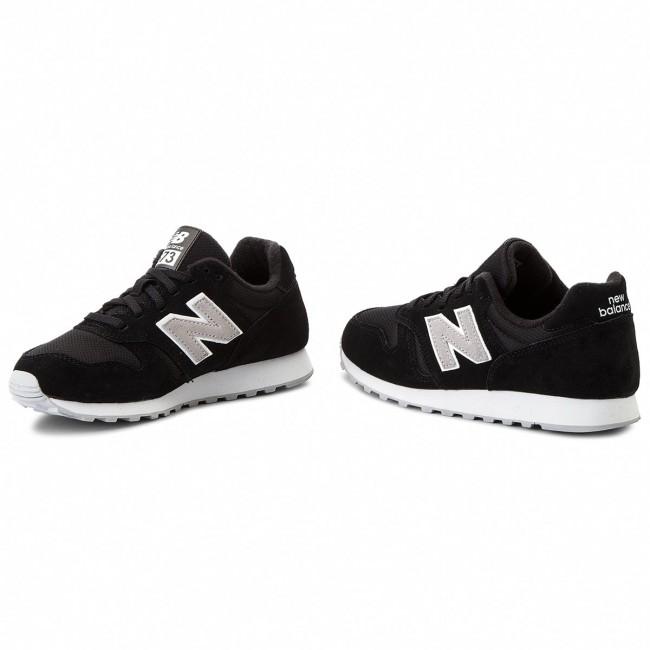 best service ea44d 9a135 Sneakers NEW BALANCE - WL373MDD Black