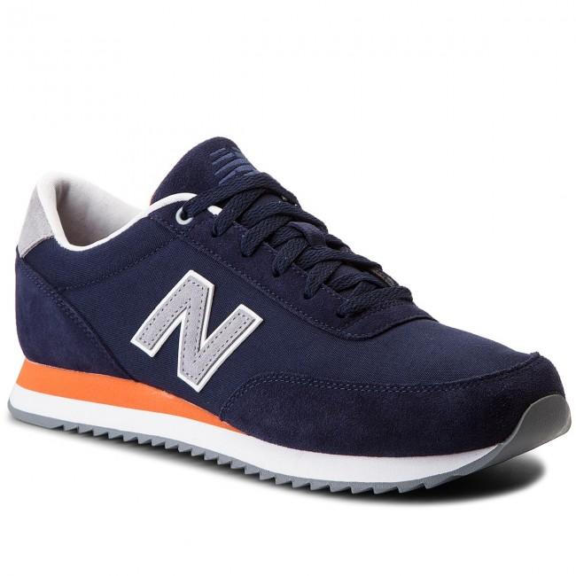 Sneakers NEW BALANCE - MZ501HSV Navy Blue