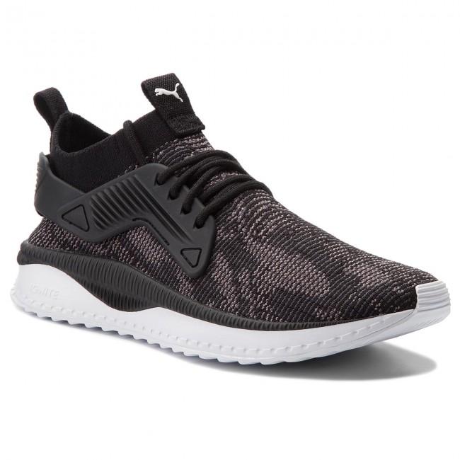 Sneakers PUMA Tsugi Cage EvoKnit WF 365395 01 Puma Black