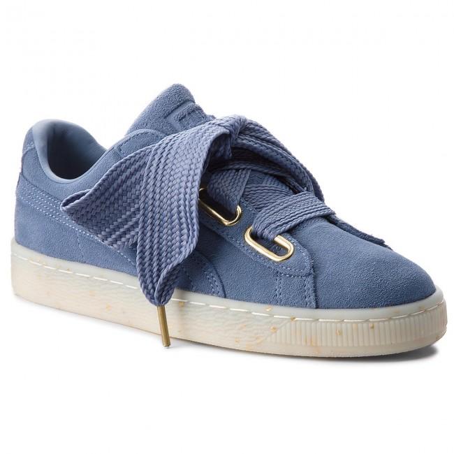 Sneakers PUMA Suede Heart Celebrate 365561 03 InfinityInfinity