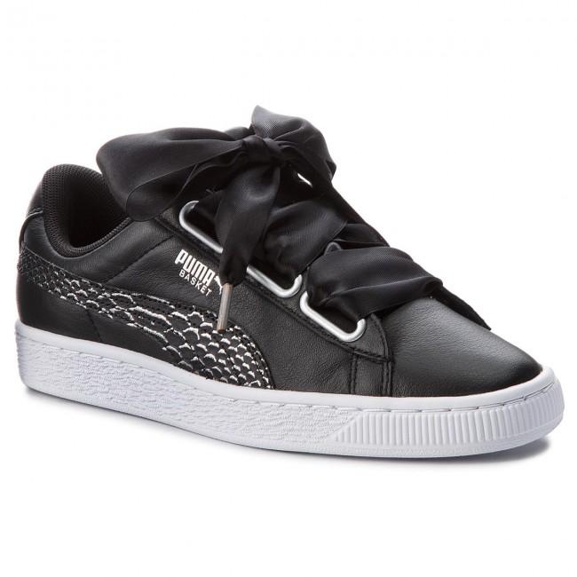 Sneakers PUMA - Basket Heart Oceanaire