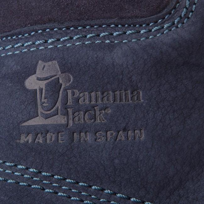 Panama Jack  Talvi B2