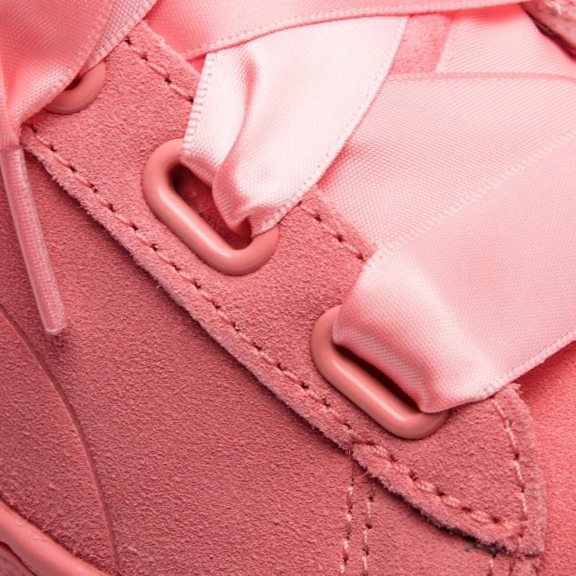 Sneakers PUMA Vikky Platform Ribbon S 366418 03 Shell PinkShell Pink