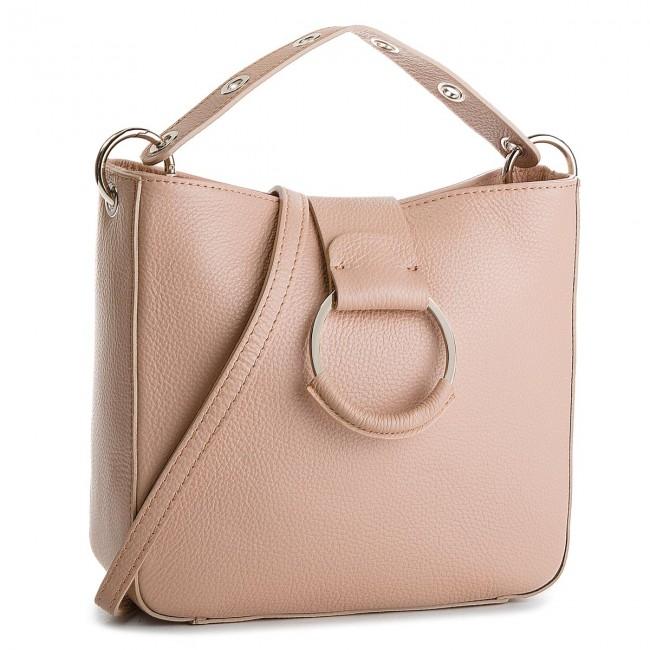 Handbag CREOLE - K10507  P.Róż