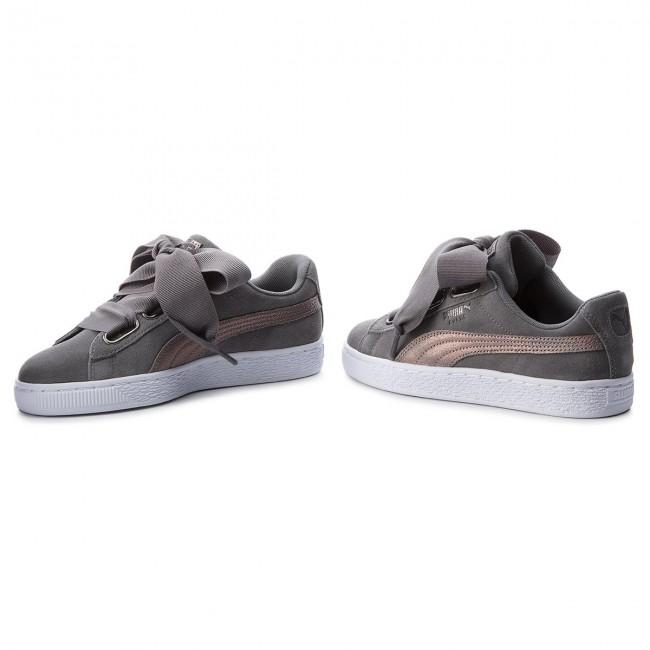 Sneakers PUMA - Suede Heart LunaLux Wn