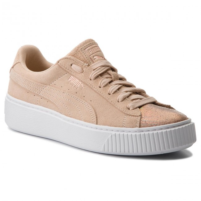 Sneakers PUMA - Suede Platform LunaLux
