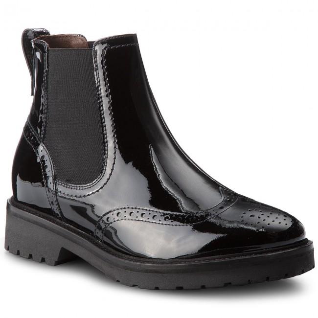 Ankle Boots NERO GIARDINI - A806367D