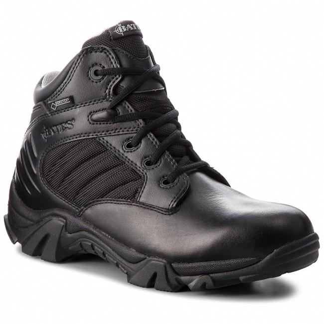 Shoes BATES - Gx-4 GORE-TEX E02266 Black