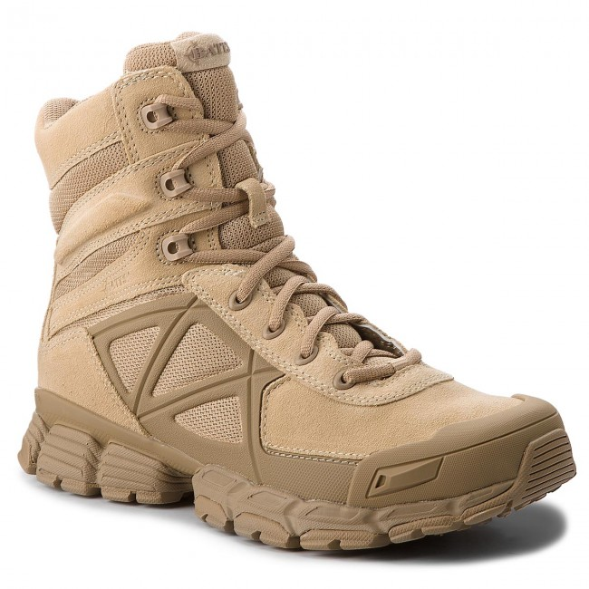 Shoes BATES - Velocitor E04033 Desert