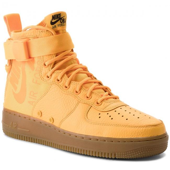 Shoes NIKE - Sf Af1 Mid 917753 801