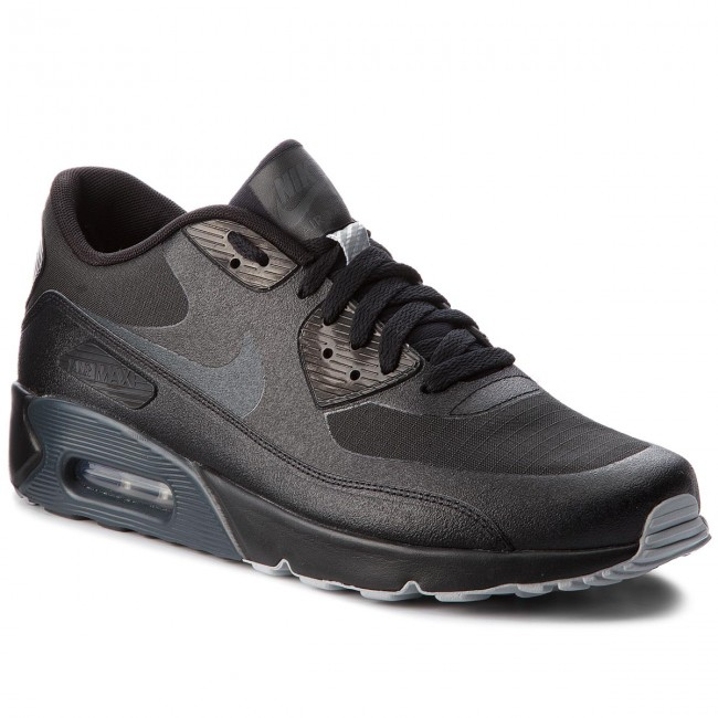 Shoes NIKE Air Max 90 Ultra 2.0 We AO7505 001 BlackAnthraciteWolf Grey