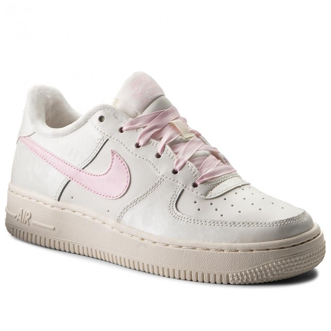 Shoes NIKE Air Force 1 (GS) 314219 130 SailArctic Pink