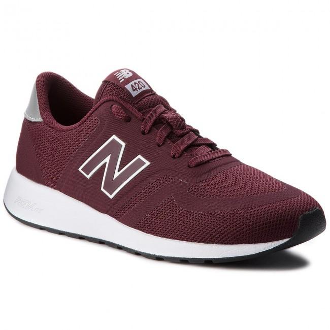 Sneakers NEW BALANCE - MRL420CG Dark Red