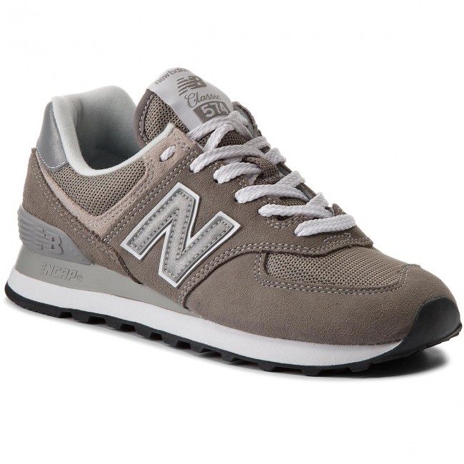 Sneakers NEW BALANCE - WL574EG Grey