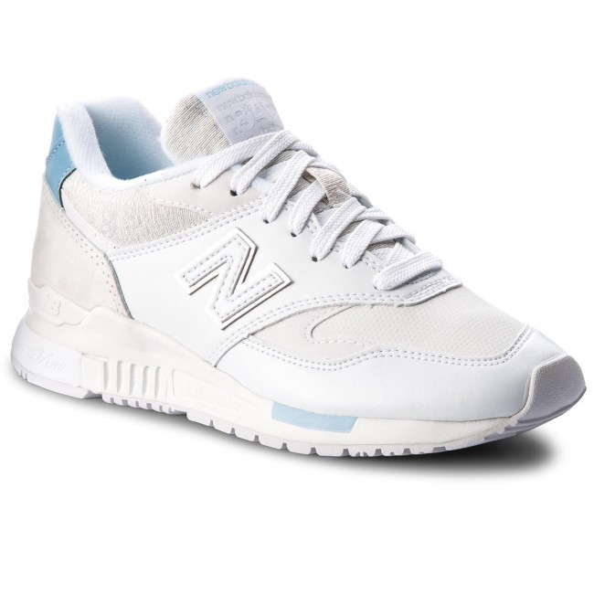 Sneakers NEW BALANCE - WL840WS White