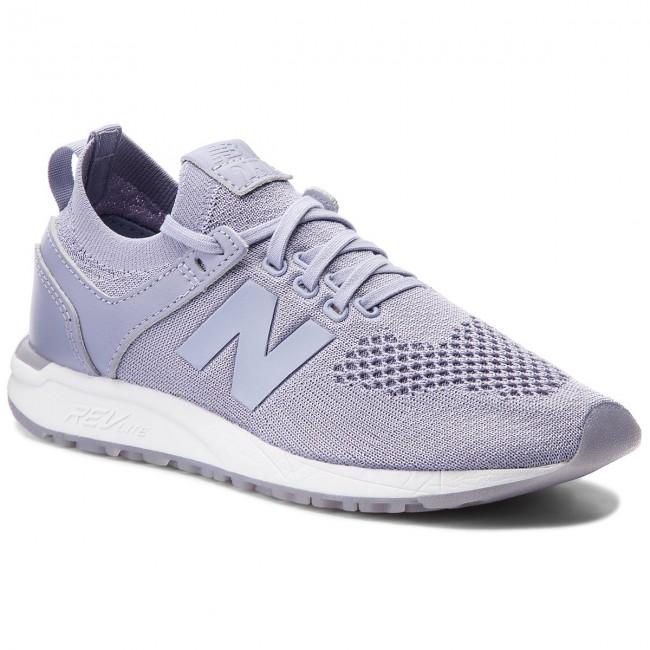 Sneakers NEW BALANCE - WRL247SS Purple
