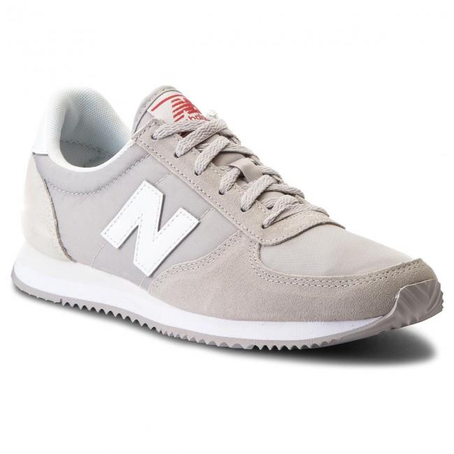 Sneakers NEW BALANCE - WL220RL Grey